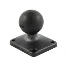 """2"""" x 2.5"""" Base with 1.5"""" Ball"""
